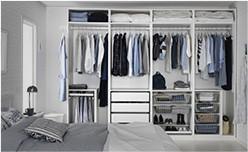 Ikea Guardaroba Pax Komplement Sistema Componibile.Buono Acquisto 20 Offerta Guardaroba Pax E